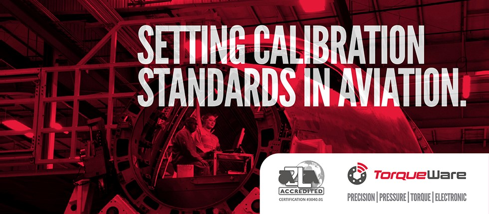 Setting Calibration Standards in Aviation